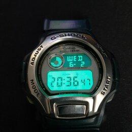Наручные часы - Часы Casio G-Shock оригинал, 0