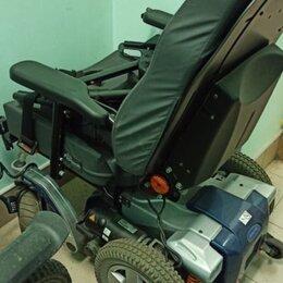 Приборы и аксессуары - Инвалидная коляска с электроприводом invacare-flotech шторм, 0