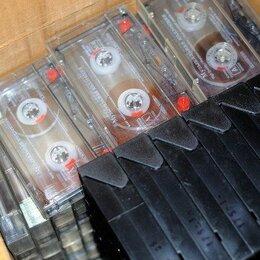 Музыкальные CD и аудиокассеты - Вкладыш аудиокассеты музыкальная коллекция, 0