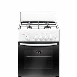 Плиты и варочные панели - Газовая плита Гефест ПГ 3200-06 К85 (РАЗМЕР 50x53x85) подсветка+розжиг, 0