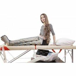 Средства для интимной гигиены - Опция для аппаратов Unix Lympha Pro - манжета для ноги , L, 0