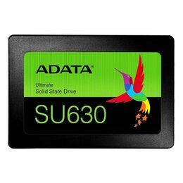 Внутренние жесткие диски - Твердотельный диск 240GB A-DATA Ultimate SU630, 2., 0