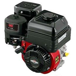 Двигатели - Двигатель Briggs & Stratton I/C® 6.5 л.с., 0