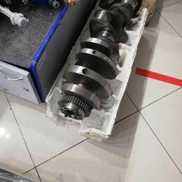 Двигатель и комплектующие - Вал коленчатый ДВС (740.11) (740.13) (740.31) под 2х-дисковое сцепление, 0