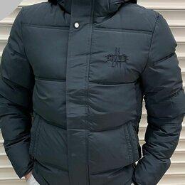 Куртки - Мужские зимние куртки р-ры 48-58, 0