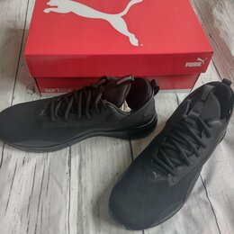 Обувь для спорта -  Кроссовки беговые Puma Softride rift,стелька 290 мм, 0