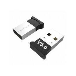 Зарядные устройства и адаптеры - Bluetooth адаптер OT-PCB13 (OT-BTA05) USB, BT5.0, 0