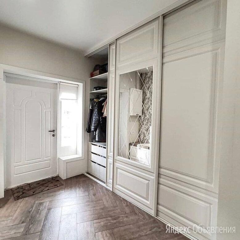 Шкаф купе  по цене 19800₽ - Шкафы, стенки, гарнитуры, фото 0