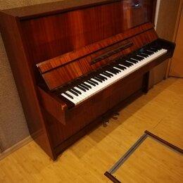 Клавишные инструменты - Продам пианино в хорошем состоянии , 0
