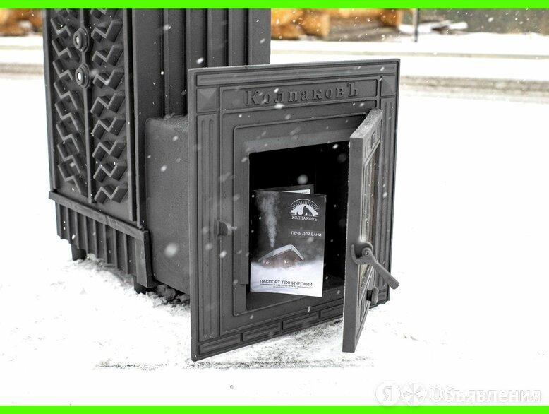 Подовая печь для бани по цене 68000₽ - Камины и печи, фото 0