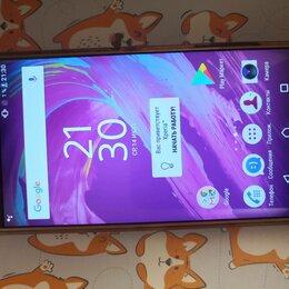 Мобильные телефоны - Телефон Sony Xperia f3112 , 0