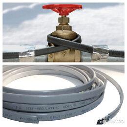 Кабели и провода - Саморегулирующийся греющий кабель 220/30- 10 М.П, 0