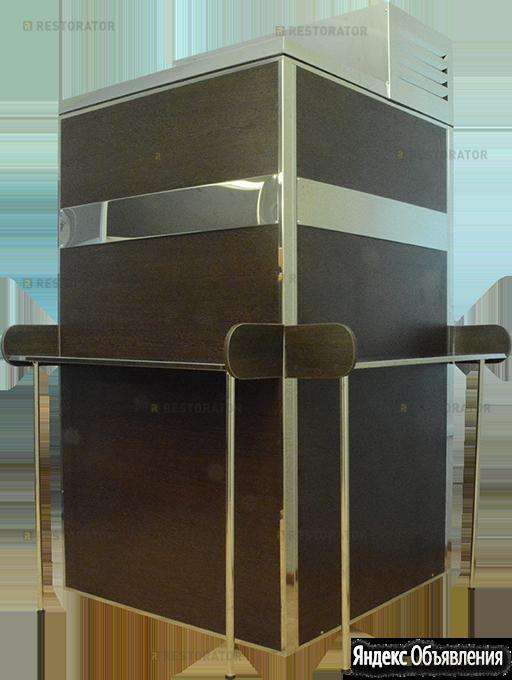 Berk Кегератор Berk 8 Бизнес с двустворчатым дверным проемом с ламинированной... по цене 85900₽ - Прочая техника, фото 0