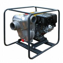 Мотопомпы - Мотопомпа бензиновая Caiman (Кайман) QP - T405SLT, 0