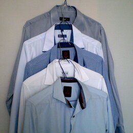 Рубашки - Рубашки для юноши, 15-16 лет, 0