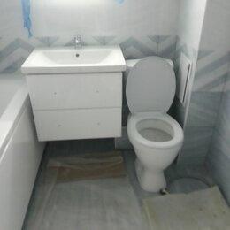 Архитектура, строительство и ремонт - Ремонт ванной , 0