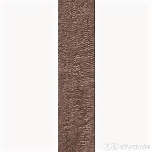 FAP Docks Out Tabacco 22,5X90 по цене 5118₽ - Керамическая плитка, фото 0
