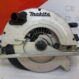 Дисковые пилы - Дисковая пила makita 5903R, 0