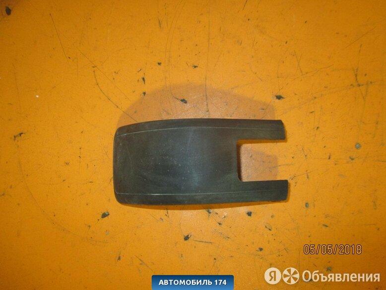 Накладка (крышка) салазок сидения Ssang Yong Actyon Sport 2006-2012 Актион Спорт по цене 100₽ - Интерьер , фото 0