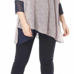 Блузки и кофточки - Туника женская, 0