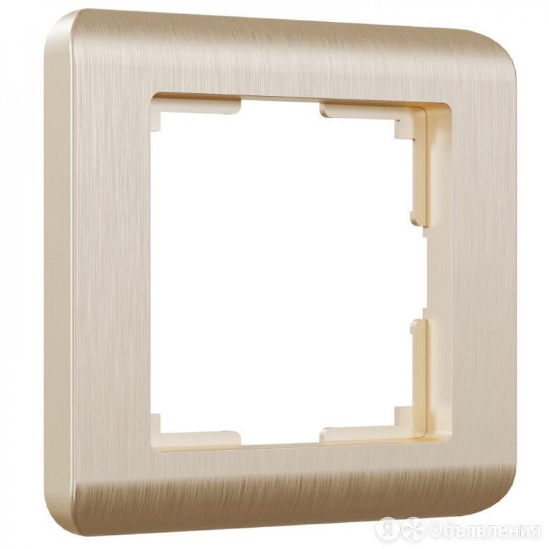 Рамка WERKEL WL12-Frame-01 по цене 138₽ - Расходные материалы, фото 0