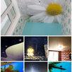 Натяжные потолки по цене 220₽ - Потолки и комплектующие, фото 4