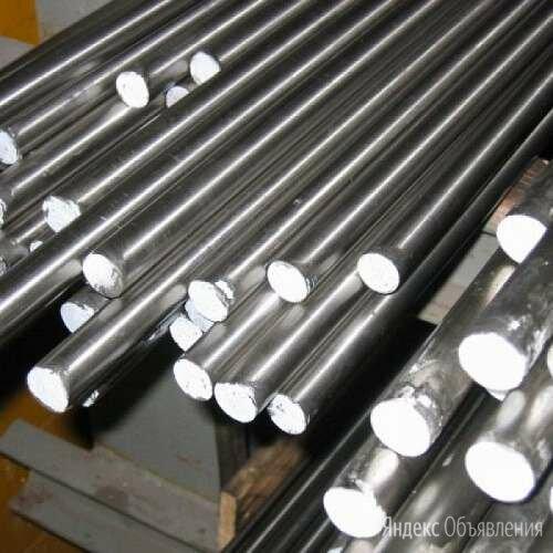 Горячекатаный круглый пруток 40ХН ГОСТ 2590-2006 по цене 117638₽ - Металлопрокат, фото 0
