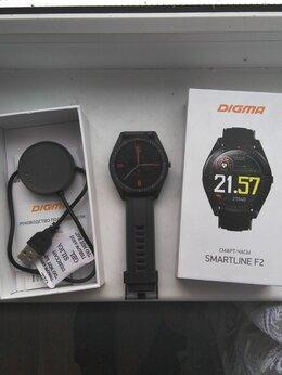 Умные часы и браслеты - Смарт часы Smart line f2, 0