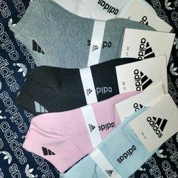 Колготки и носки - Женские носки adidas новые, 0