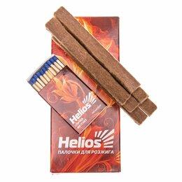 Средства и приспособления для розжига - Палочки для розжига 6 шт Helios (HS-PR-6), 0