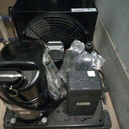 Холодильные машины - Холодильный агрегат TAJ 9513T, 380v, 0