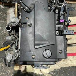 Двигатель и топливная система  - Двигатель J3 Hyundai Terracan 2.9 CRDi 150-163 л.с, 0