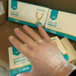 Приборы и аксессуары - Медицинские перчатки, 0