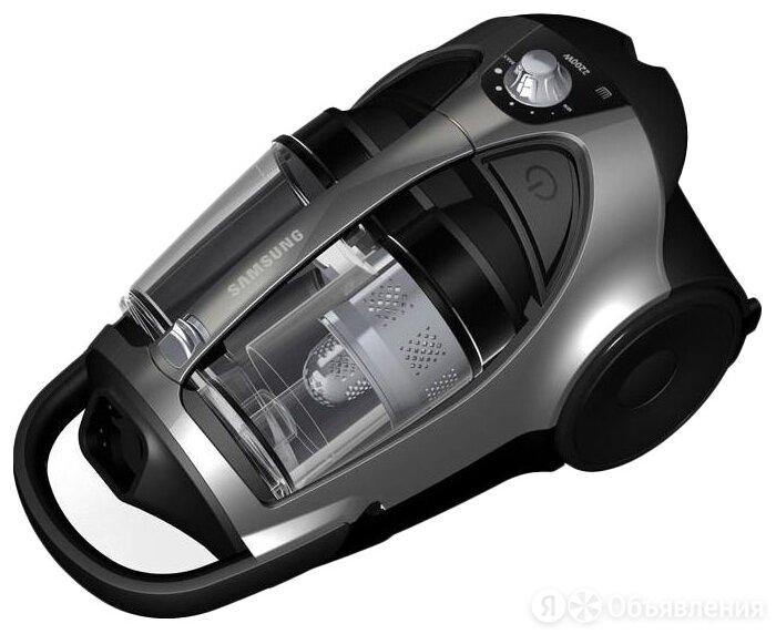 Пылесос Samsung VCC8836V36 по цене 8590₽ - Пылесосы, фото 0