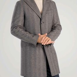 Пальто - Пальто 268 Dion (182 - 116), 0