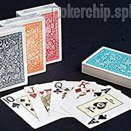 Настольные игры - Игральные карты Fournier 2818, 0