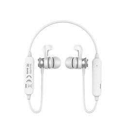 Наушники и Bluetooth-гарнитуры - Bluetooth-наушники внутриканальные Hoco ES22 Flaunt sportive wireless headset..., 0