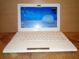 Ноутбуки - Топовый нетбук Asus: 4ядра/2(4) Гб*320Гб/10час…, 0