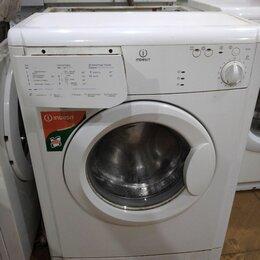 Стиральные машины - Машинка стиральная индезит , 0