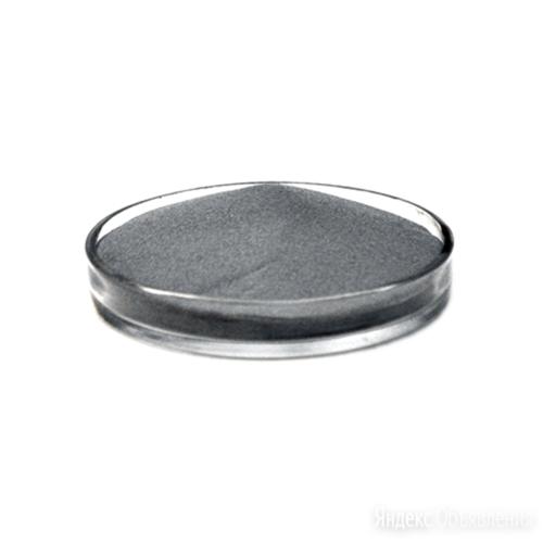 Цинковый порошок ПЦ-6 ГОСТ 12601 - 76 по цене 128478₽ - Металлопрокат, фото 0
