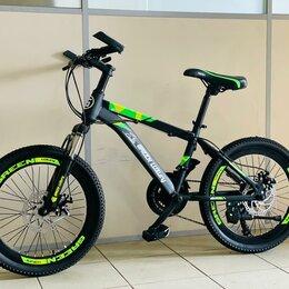 Велосипеды - Велосипед для детей , 0