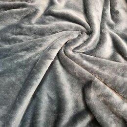 Пледы и покрывала - Плед «Велсофт» 180х200 2,0сп эконом (пакет с ручкой), 0