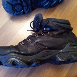 Ботинки - Ботинки мужские зимние Scooter 43, 0