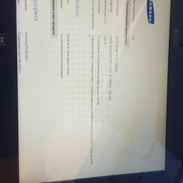 Планшеты - Планшетный компьютер samsung 500T1C-H01, 0
