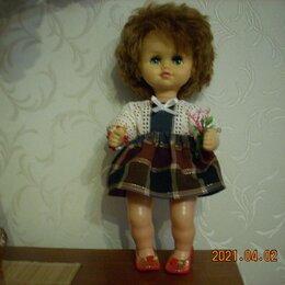 Куклы и пупсы - Кукла производства ГДР., 0