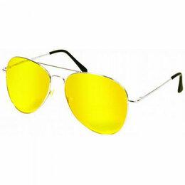 Очки и аксессуары - Антибликовые очки Night View, 0