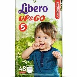 Подгузники - LIBERO UP&GO Подгузники-трусики MAXI PLUS 10-14 кг, 0