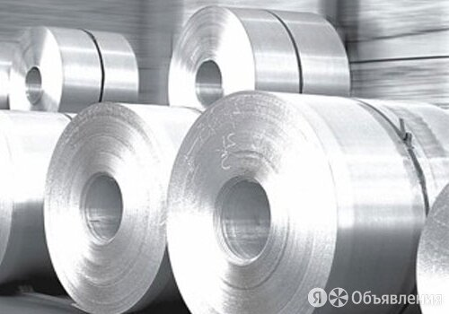 Рулон алюминиевый 0,5х1200 мм 1105АН2 по цене 228₽ - Металлопрокат, фото 0