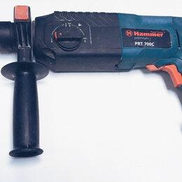 Перфораторы - Перфоратор hammer PRT 700 C PREMIUM, 0