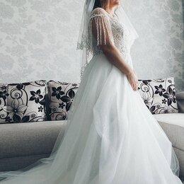 Платья - Свадебное платье lezardi 2017, 0